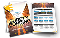 Contractors' Guide to Surety Bonding Cover