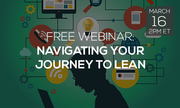 Navigating Your Journey to Lean