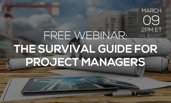 The Survival Guide for Project Managers