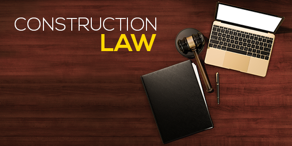 2016 Construction Law