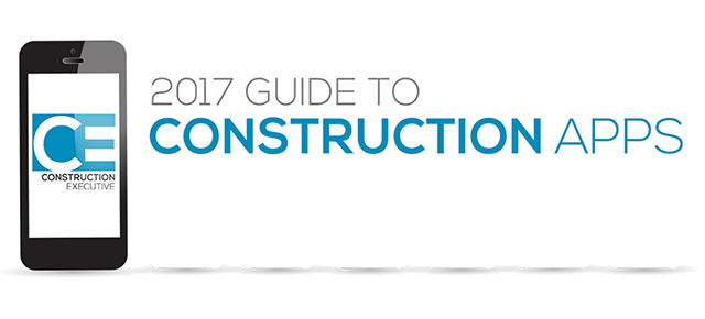 2017 Construction Apps