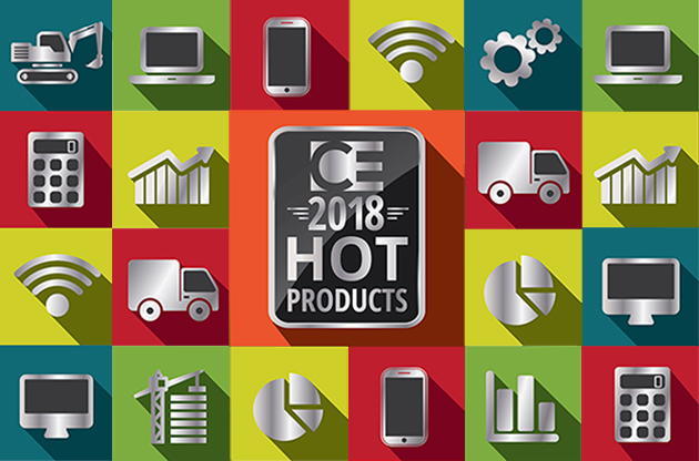 2018 Hot Products