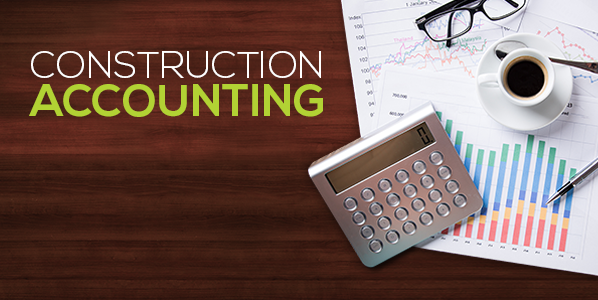 2016 Construction Accounting