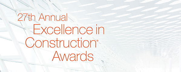 26th Annual Excellence in Construction Awards