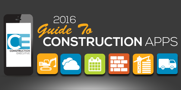 Guide to Construction Apps